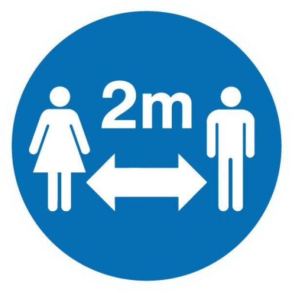 sanitisation & hygiene signage